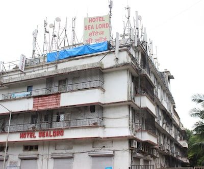 Hotel Sea Lord,Mumbai